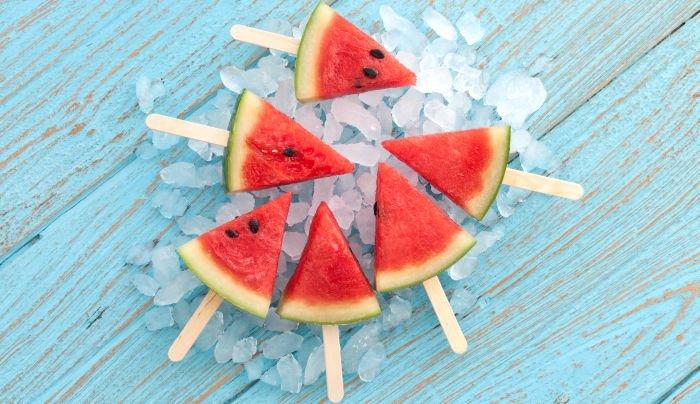 comer frutas - criatividade