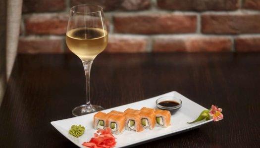 Afinal, vinho e comida japonesa combinam?