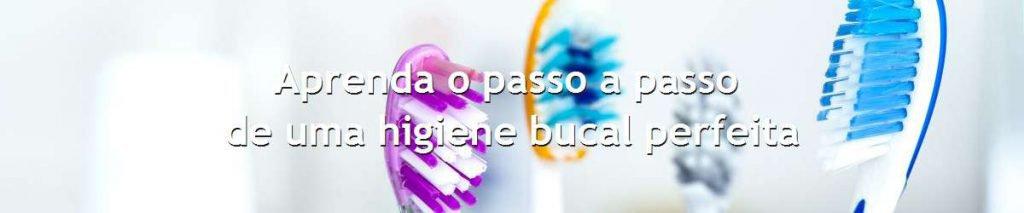 higiene bucal - cuidados com a família
