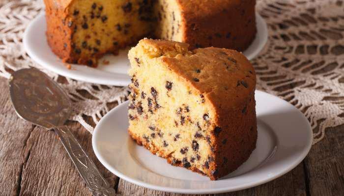receitas de bolo - formigueiro