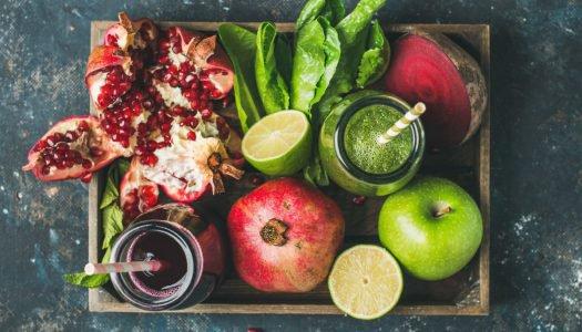 Suco detox ou suco de fruta integral: Qual escolher?