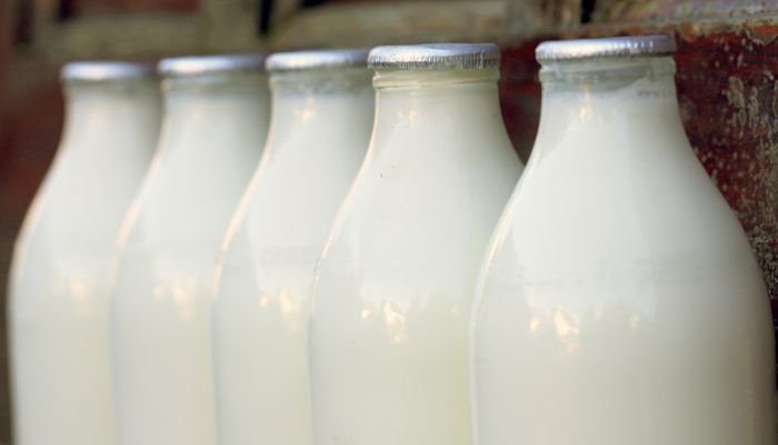 tipos de leite a b c
