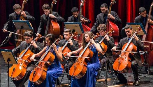 Orquestra Instituto GPA se apresenta no Theatro Municipal de São Paulo