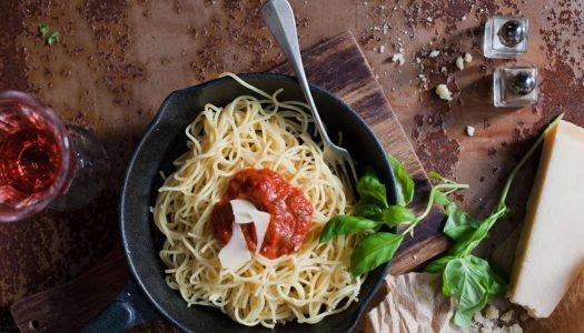 Dia do Macarrão: 5 receitas de macarrão para colocar em prática