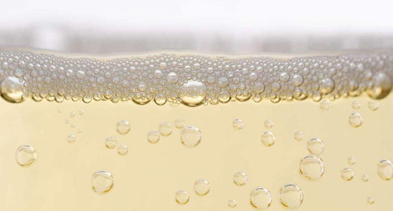 diferença entre frisante, espumante e champagne - capa