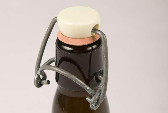 growler para cerveja - tampa