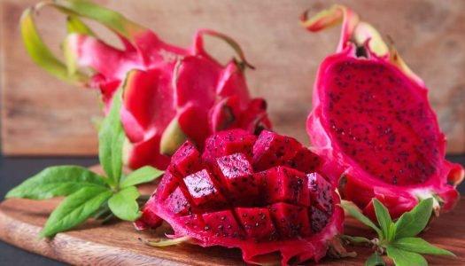 Pitaya: conheça a fruta do momento