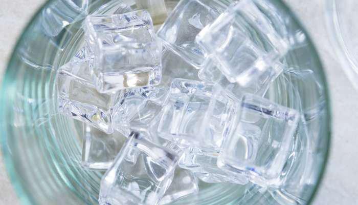 truques de cozinha - gelo