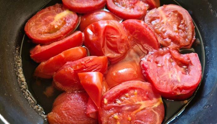 truques de cozinha tomate