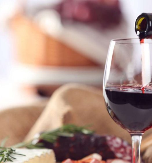 vinho primitivo - capa