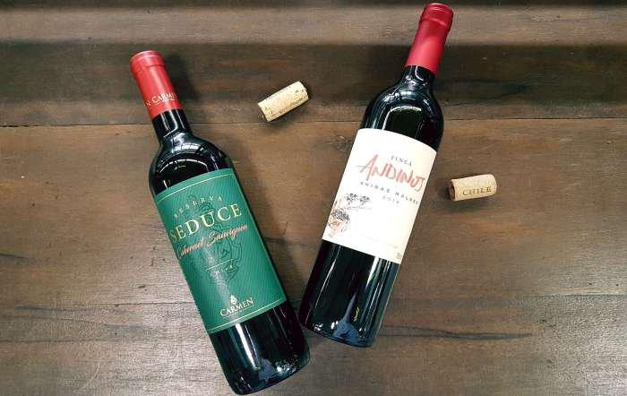 viva vinhos - essencial
