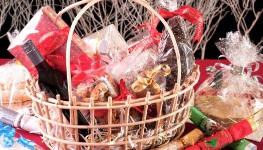 Quais são os produtos que não podem faltar na cesta de Natal?