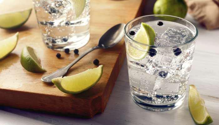 drinks de natal - gin