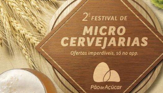 2º Festival de Microcervejaria