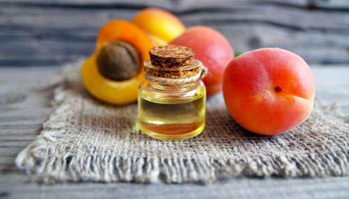 frutas da estação - damasco
