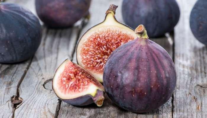 frutas da estação - figo