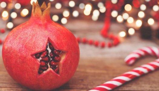 Conheça as principais frutas da estação do Natal!