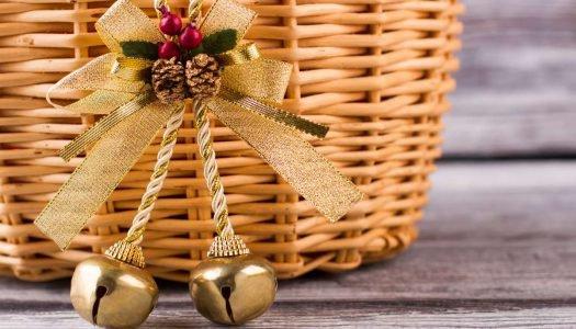 8 ideias para enriquecer a sua cesta de Natal