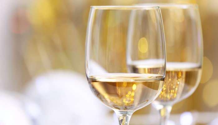 vinho perfeito Natal - branco