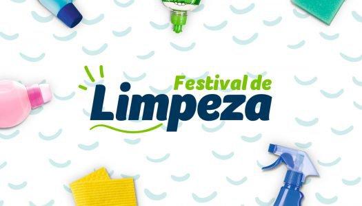 Especial de Limpeza 2018