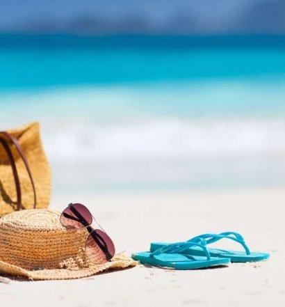 bolsa de praia - capa