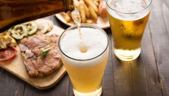 cerveja e churrasco - harmonização