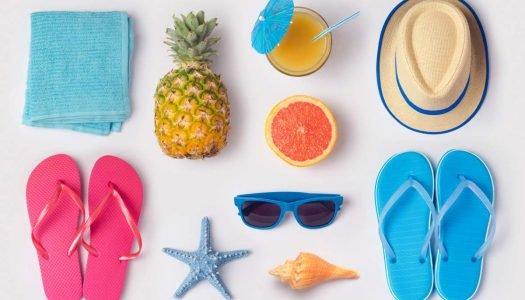 Vai comer na praia? Veja nossas sugestões de lanchinhos!