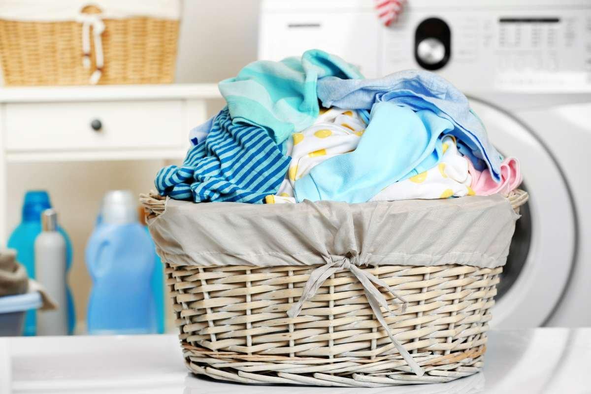cuidar das roupas - capa