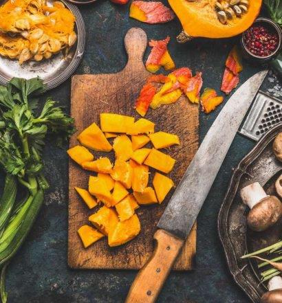 capa frutas e legumes da estação