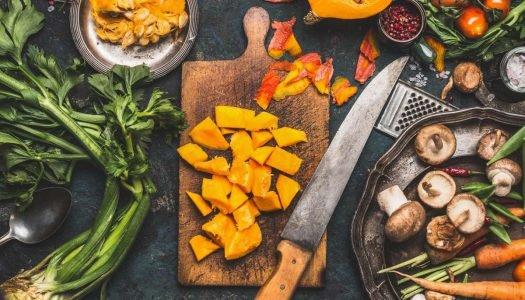 6 receitas para aproveitar as frutas e legumes da estação