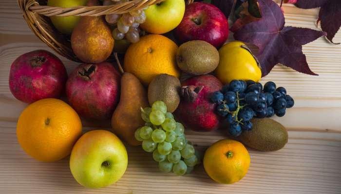 frutas, legumes e verduras de fevereiro - frutas