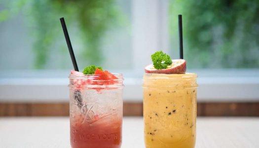 Mocktail: aprenda a fazer esse drink sem álcool no seu verão