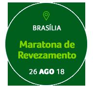 Maratona Brasilia