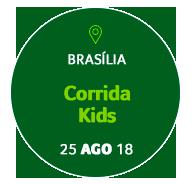 Corrida Kids Brasilia