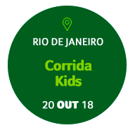 Corrida Kids Rio de Janeiro