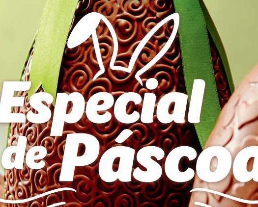 capa especial de páscoa