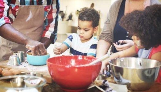 Páscoa sustentável: 3 ideias de receitas para cozinhar sem desperdício