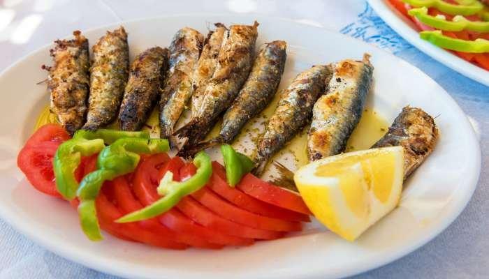 harmonização de vinhos e peixes - linguado