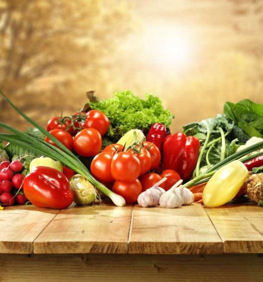 legumes da estação março - capa