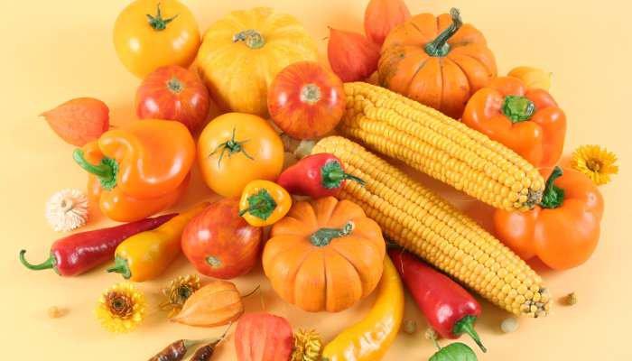 legumes de março - legumes