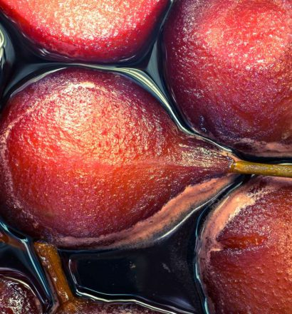 peras bebadas - capa