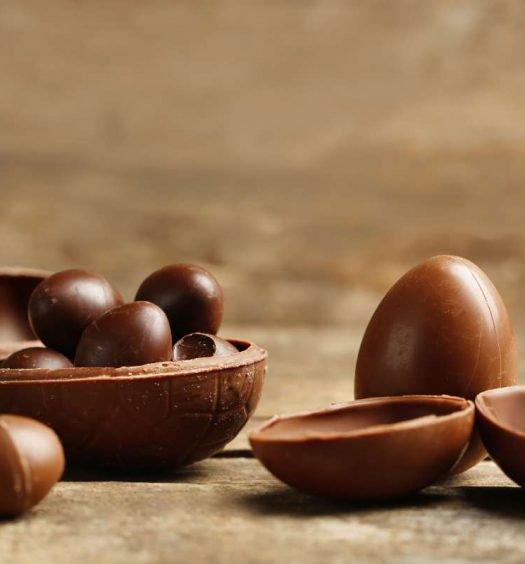 recheio para ovos de páscoa - capa