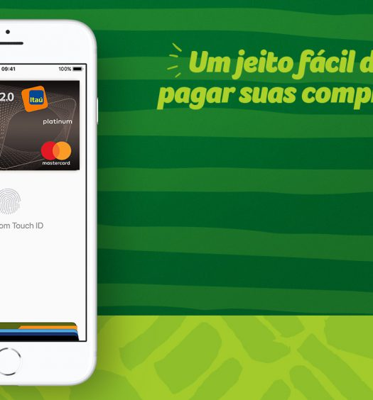 Apple Pay - capa