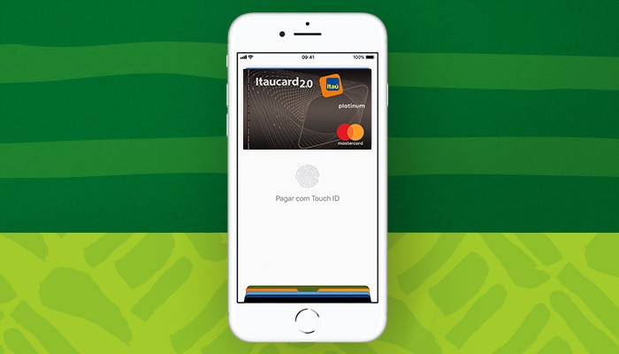 Apple Pay - texto