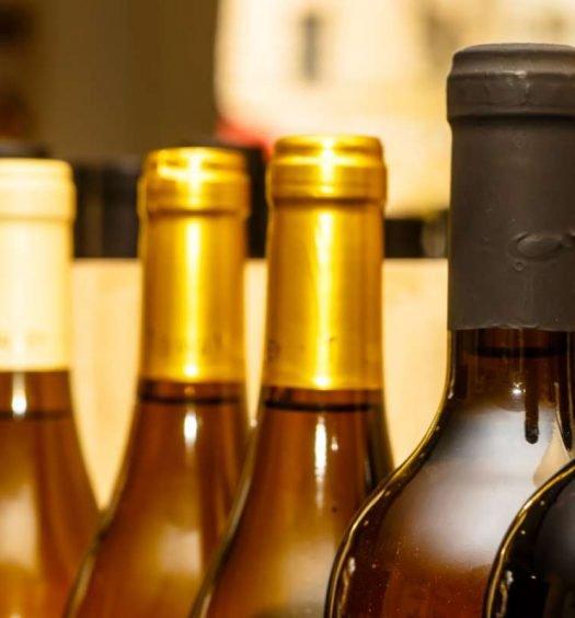 Vinho varietal capa