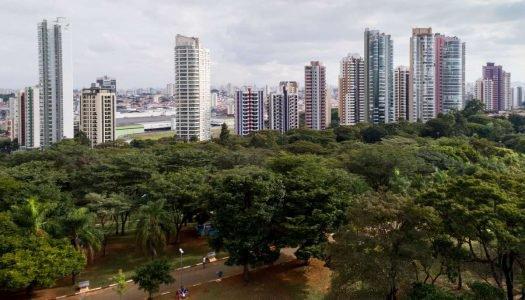 Parque CERET: Conheça essa opção de espaço verde na Zona Leste