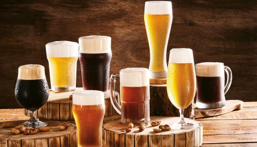 Conheça os principais estilos de cerveja especiais produzidas no mundo!