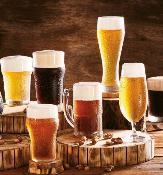 estilos de cervejas especiais - capa