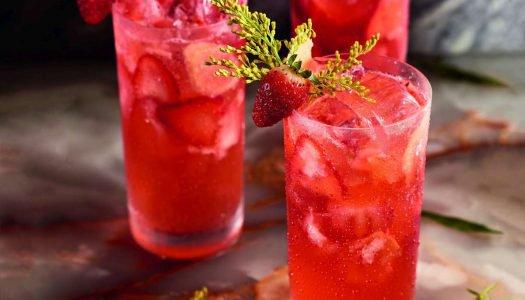 [Receita] Gin tônica tropical