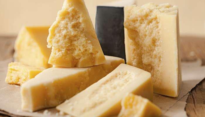 risoto de presunto parma - queijos